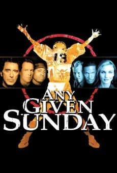 Any Given Sunday on-line gratuito