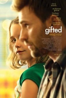 Ver película Un don excepcional