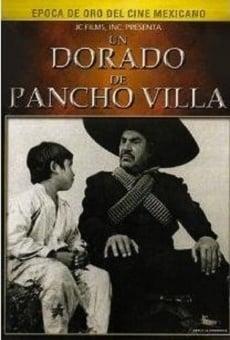 Ver película Un Dorado de Pancho Villa