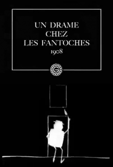 Ver película Un drame chez les fantoches