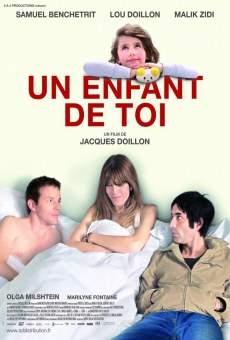 Ver película Un enfant de toi