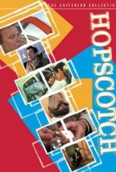 Hopscotch on-line gratuito