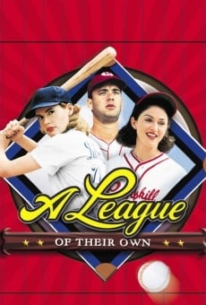 A League of Their Own online free