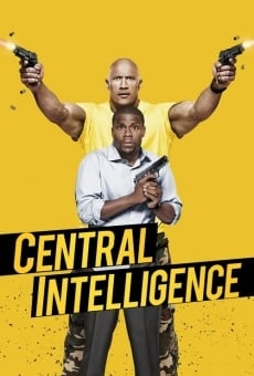 Central Intelligence online free