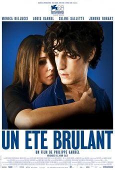 Ver película Un été brûlant
