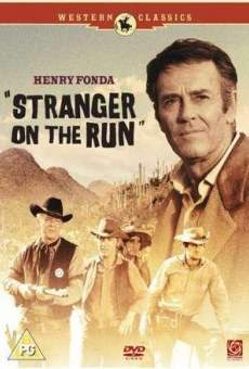 Stranger on the Run on-line gratuito