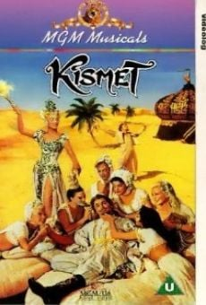 Kismet online streaming