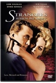 Strangers When We Meet on-line gratuito
