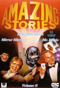 Amazing Stories: Blue Man Down online