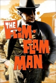 The Flim-Flam Man on-line gratuito