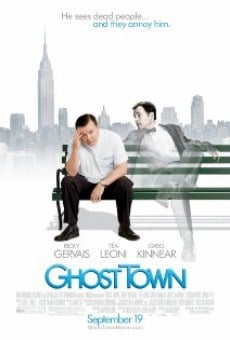 Ghost Town on-line gratuito
