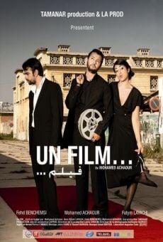 Un film... online