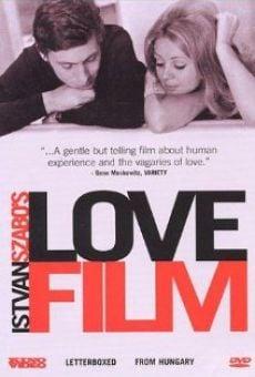Film d'amore online
