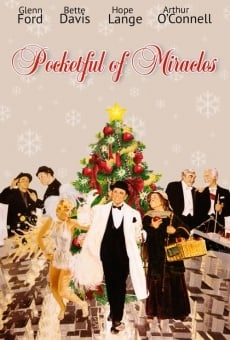 Pocketful of Miracles on-line gratuito