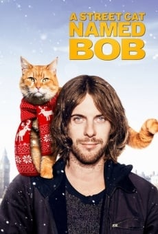 A Street Cat Named Bob on-line gratuito