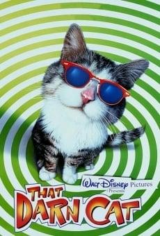 Ver película Un gato del FBI