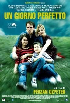 Película: Un giorno perfetto