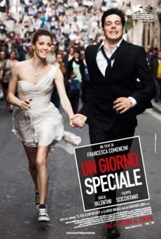 Ver película Un giorno speciale
