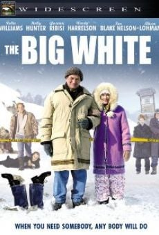 The Big White online streaming