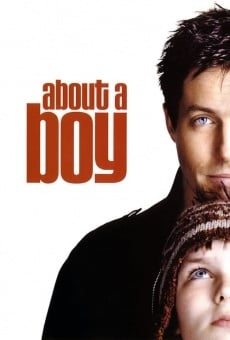 About a Boy - Un ragazzo online