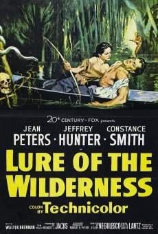 Lure of the Wilderness on-line gratuito