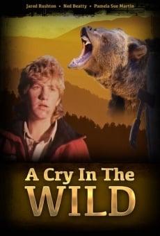 Ver película Un grito en la naturaleza