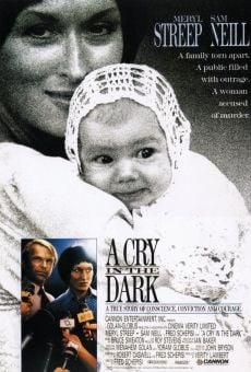 Ver película Un grito en la oscuridad