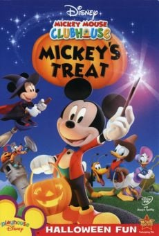 Mickey's Treat on-line gratuito