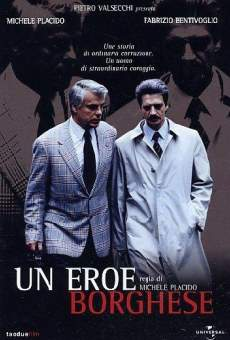 Ver película Un héroe burgués