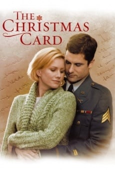 The Christmas Card on-line gratuito