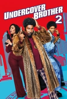 Undercover Brother 2 on-line gratuito