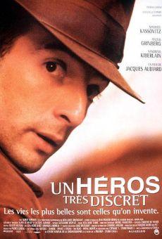 Ver película Un héroe muy discreto