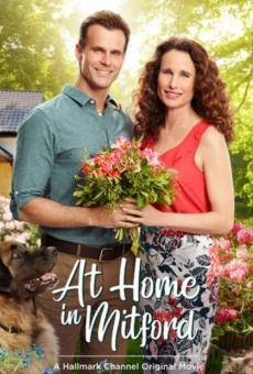 At Home in Mitford en ligne gratuit