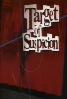 Target of Suspicion online