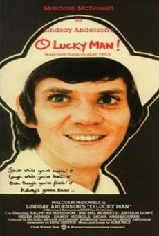 O Lucky Man! online streaming