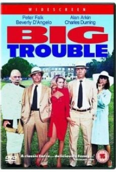 Big Trouble online streaming