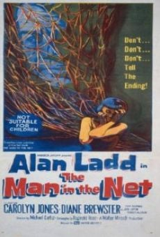 The Man in the Net on-line gratuito