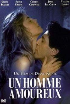 Ver película Un hombre enamorado