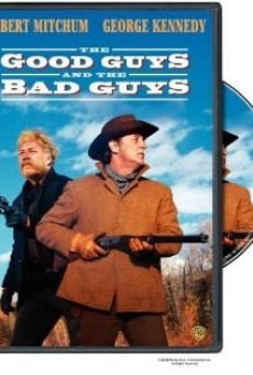 The Good Guys and the Bad Guys online free