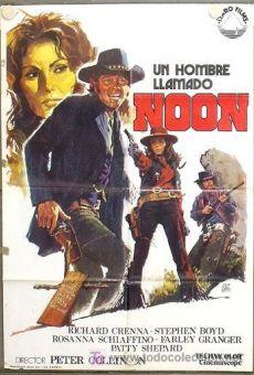 Ver película Un hombre llamado Noon