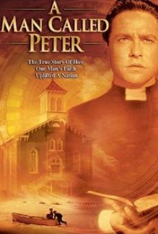 A Man Called Peter on-line gratuito