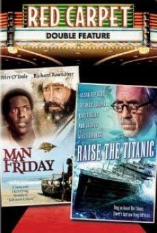 Ver película Un hombre llamado viernes