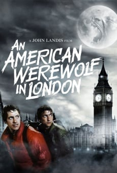 An American Werewolf in London on-line gratuito