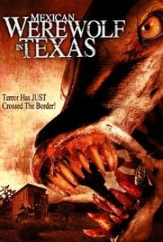 Mexican Werewolf in Texas on-line gratuito