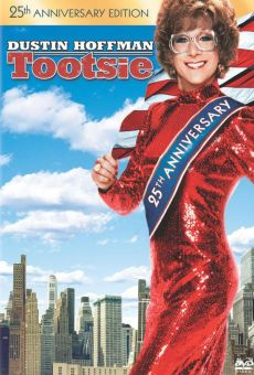 A Better Man: The Making of Tootsie on-line gratuito