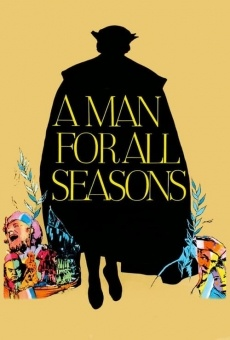 A Man for all Seasons on-line gratuito