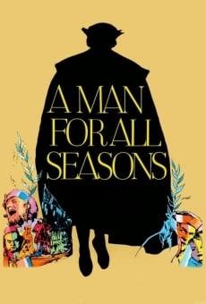 A Man for All Seasons en ligne gratuit