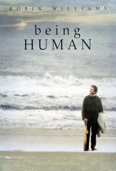 Being Human online