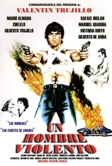 Ver película Un hombre violento