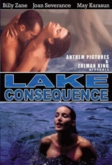 Lake and Consequence: A Man and Two Women on-line gratuito